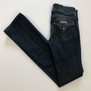 Hudson Beth Baby Bootcut Jeans 26X34